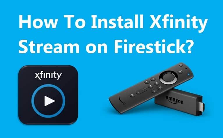 xfinity-on-firestick