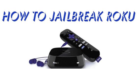 Can-You-JailBreak-Roku-TV