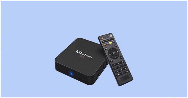 MXQ-Pro-4k-Firmware