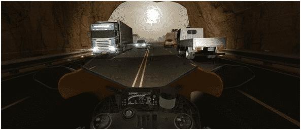 Traffic-Rider-Hack-download