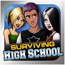 Surviving-High-School-APK