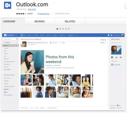 Email-Client-for-Chromebook-outlook