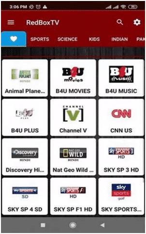 Redbox-tv-APK