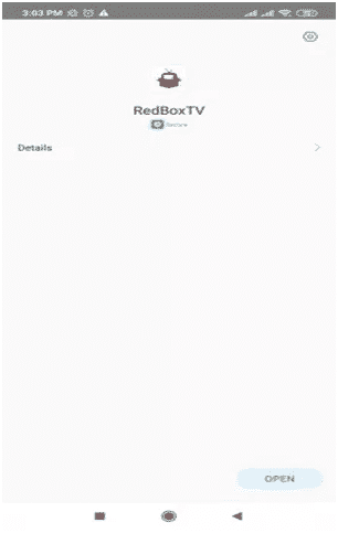 Redbox-APK
