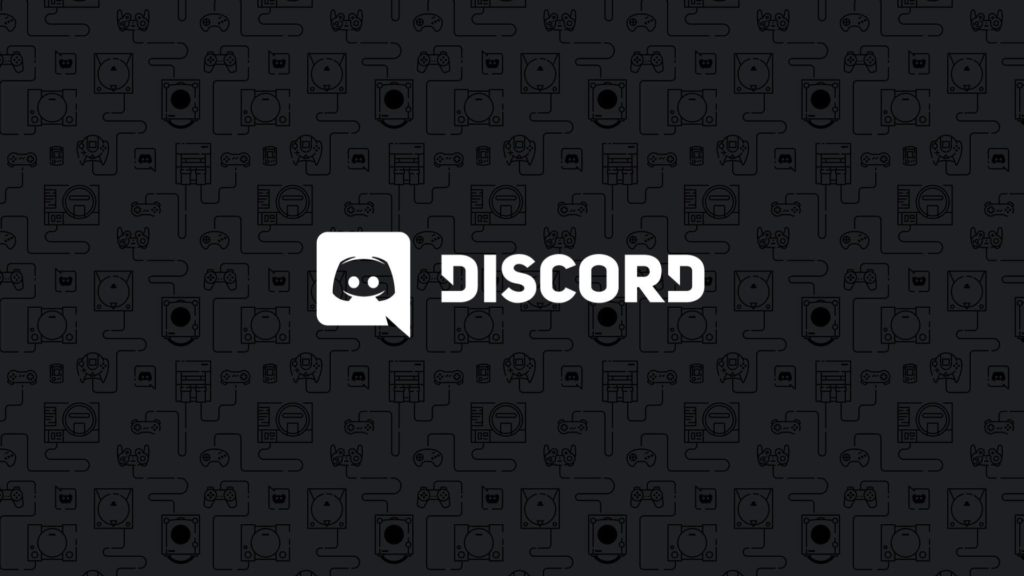 Discord Push To Talk