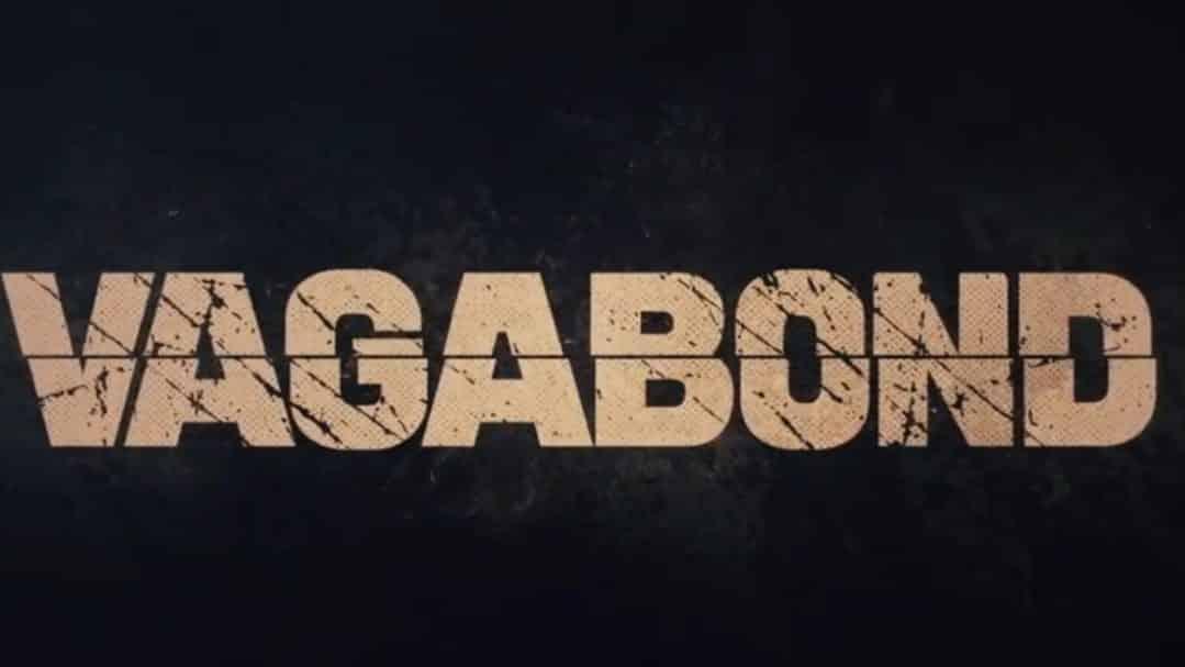 Vagabond Season 2