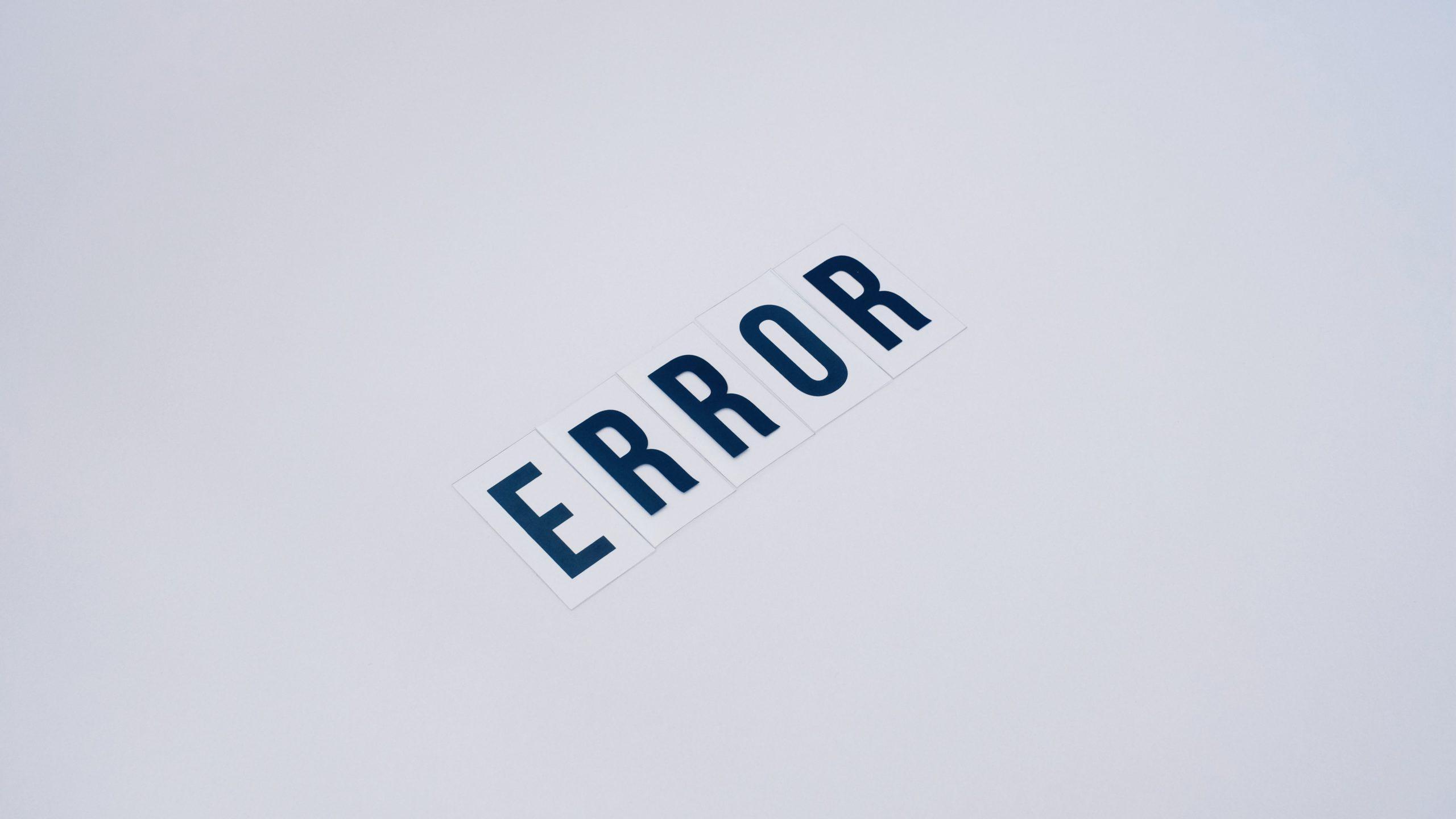 Discord Awaiting Endpoint Error
