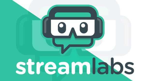 Streamlabs Logo