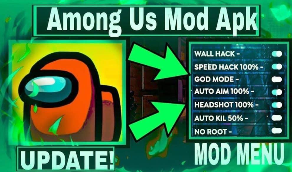 Among Us Mod menu APK - ]]> - Free Game Hacks
