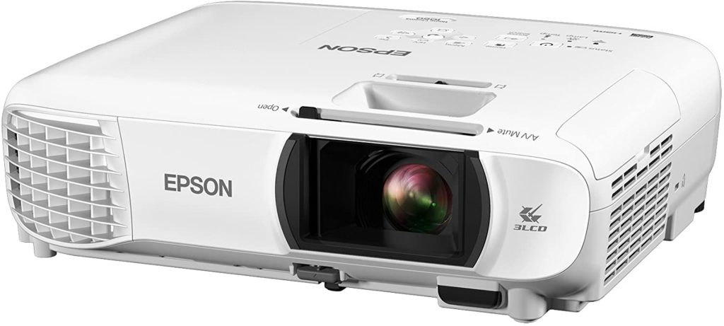 Epson Home cinema 1060 full HD
