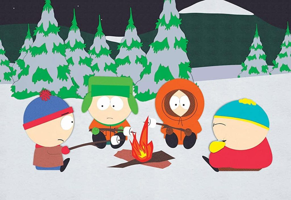 South Park Season 24 Episode 2