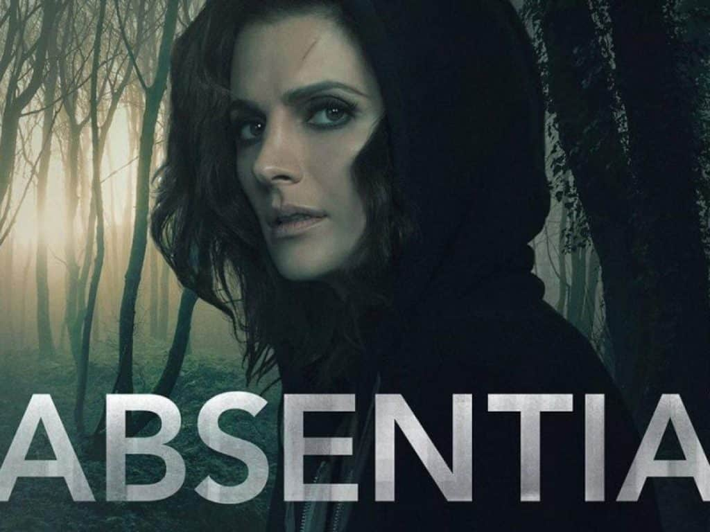 Absentia Season 4